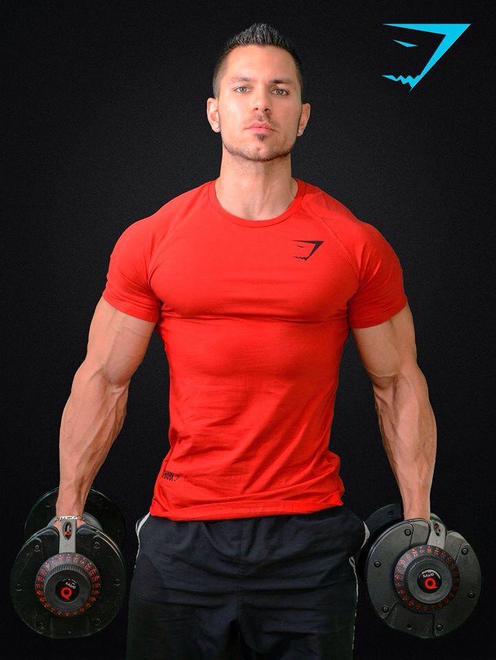 Bodybuilding Shirts For Men