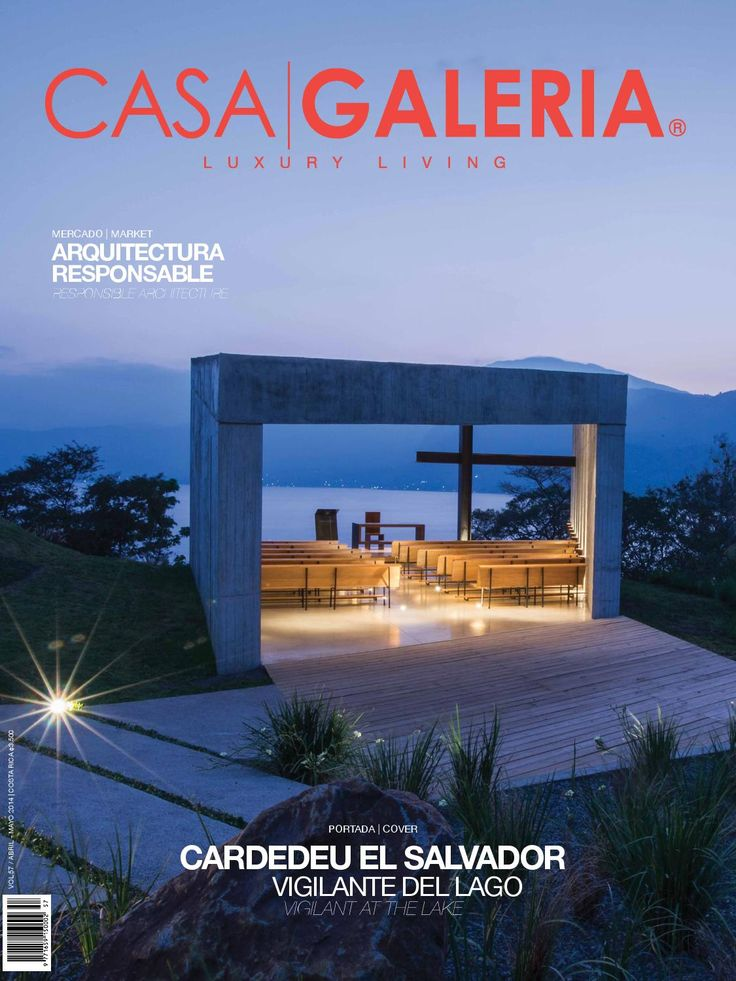 Casa galeria 57 casa galeria 57 en portada cover for Cd market galeria jardin