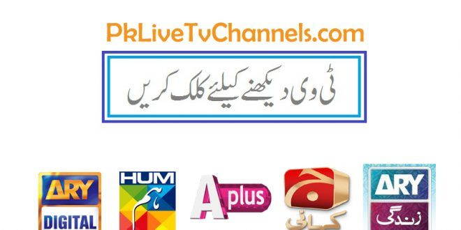 Geo Entertainment live Drama Streaming