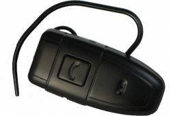 Mini Gadgets HCBluetooth Earpiece Covert Camera/DVR by Mini Gadgets Inc.. $83.92. Everyone today is walking around with a Bluetooth earpiece - well, almost everyone. Now you can capture video and audio, record it on an internal DVR, and download files to your computer. This fake earpiece looks just like the real thing, but no one will