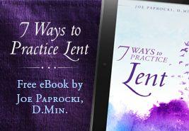 7 Ways to Practice Lent eBook