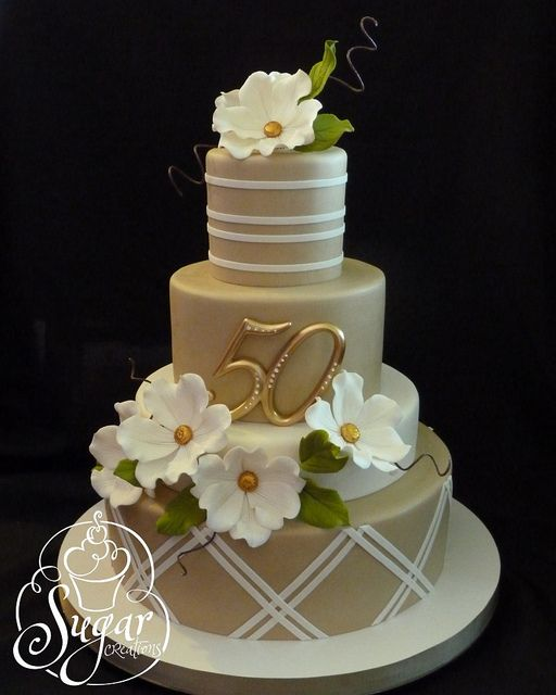 87 best Anniversary cake ideas images on Pinterest Anniversary