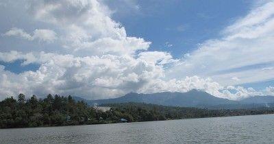 Danau Lebong, Keindahan dan Keunikan Danau Di Bengkulu