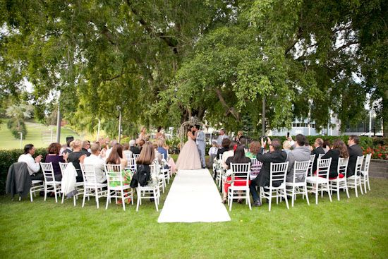 Roma Street Parkland - Brisbane Wedding Ceremony Venue