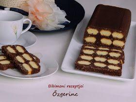 Minden családban vannak olyan sütemények amik bizonyos személyhez fűződnek , és csak akkor ízlenek igazán amikor ő készíti el nekünk. Ilyen ...