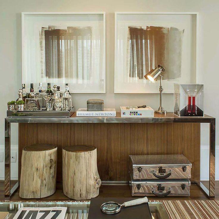 Hall De Entrada U2013 Nosso Cartão De Visitas. Home DesignInterior DesignWall  ArtEntrance ... Part 86