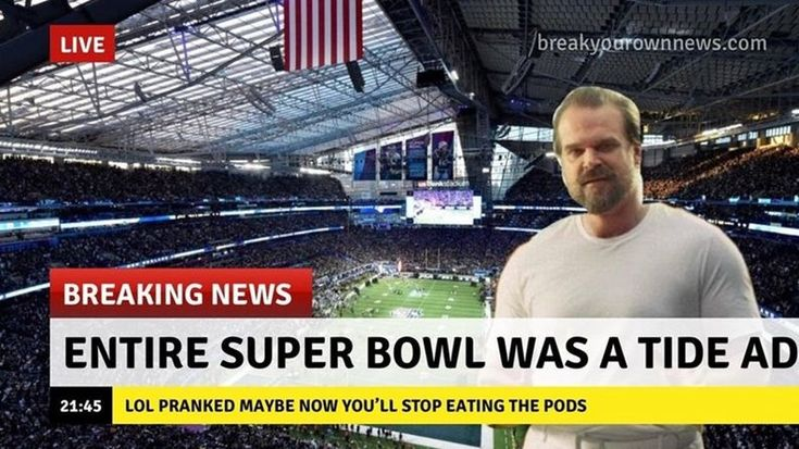 Funniest Memes To Come Out Of The Super Bowl
