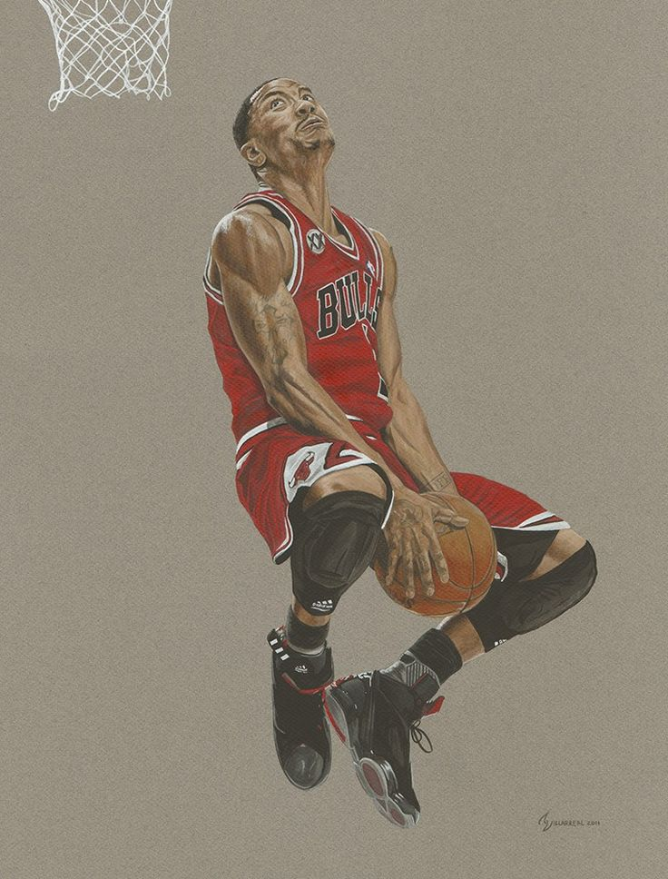 derrick rose essays Posts about derrick rose written by spencertyrel and michael pina.