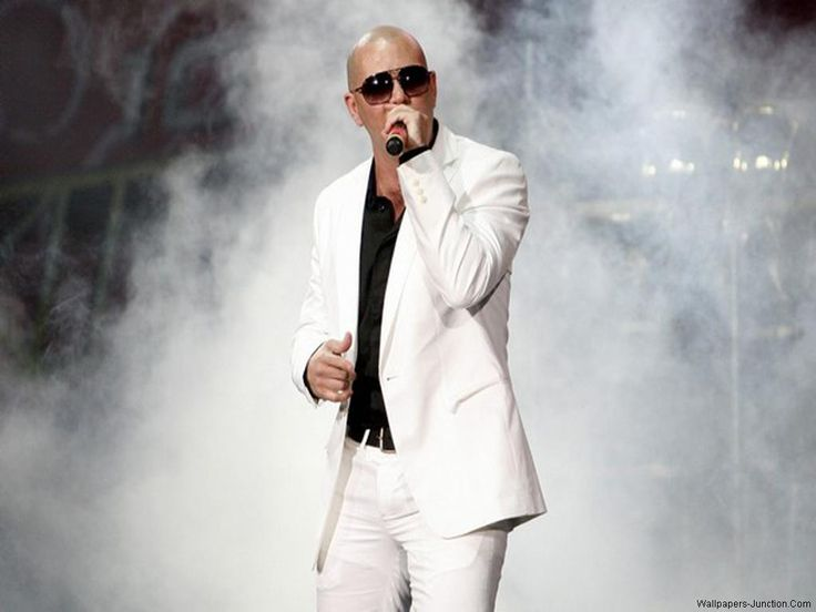 Pitbull - Music & Biography - #Latin  #HipHop #Miami