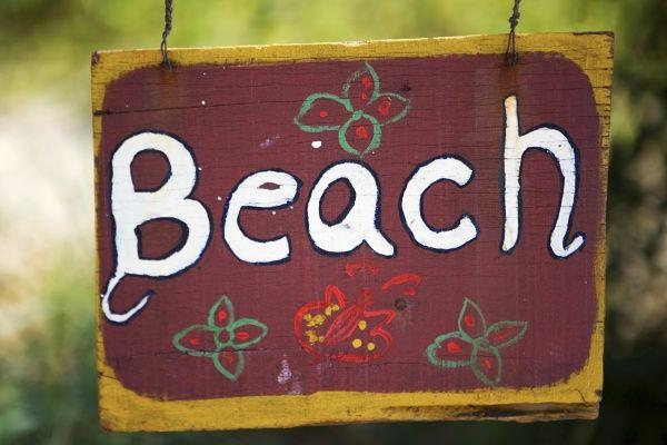 Mitä sinä otat mukaan rannalle? #Beach http://www.finnmatkat.fi/