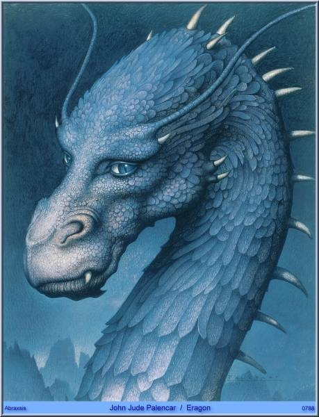 Eragon Book Cover Art : Best images about fantasy water ice dragons on
