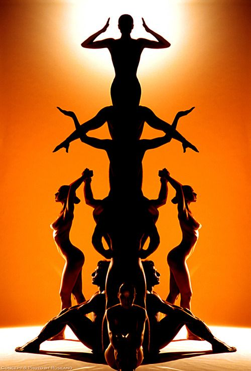 ♫♪ Dance  ♪♫ in group Human Totem_ by ~Carnisch