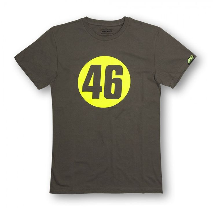 Valentino Rossi T-shirts: Discover all the t-shirts in Valentino Rossi Official Store, for all The Doctor's fans! Buy online and Wear the legend!