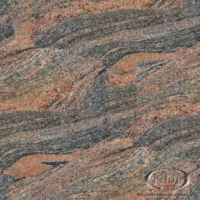 Granite Colors And Names : Granite colors and names indian juparana pink