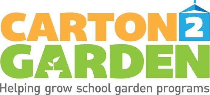 Calling all schools! We've partnered with Choose Cartons for the first #Carton2Garden Contest!