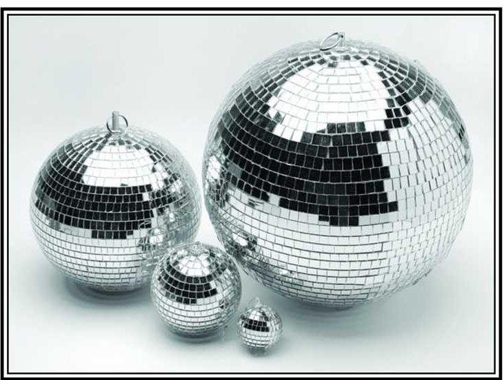 17 meilleures id es propos de boule disco sur pinterest for Miroir tournant