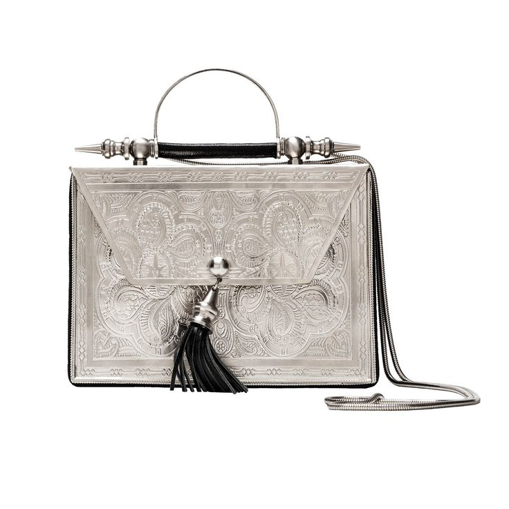 13 best Who's wearing Okhtein images on Pinterest   Leather bags ...