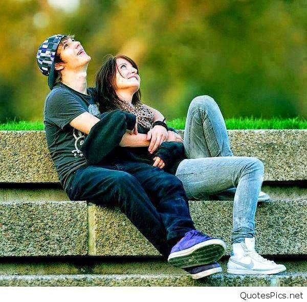 + Beautiful Good Morning love couple wallpapers 600×591 Love Couple Pictures | Adorable Wallpapers