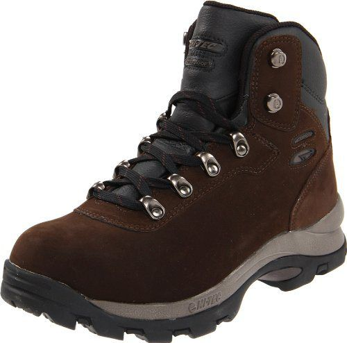 Hi-Tec Men's Altitude IV WP Hiking Boot,Dark Chocolate,10.5 M - http://authenticboots.com/hi-tec-mens-altitude-iv-wp-hiking-bootdark-chocolate10-5-m/