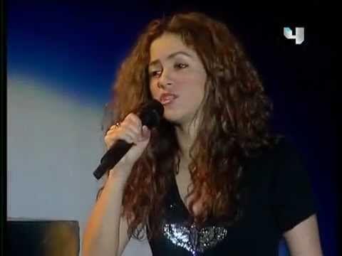 #Shakira-Live Full Concert in Dubai 2007