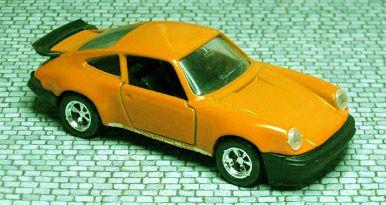 Porsche 934 turbo Solido