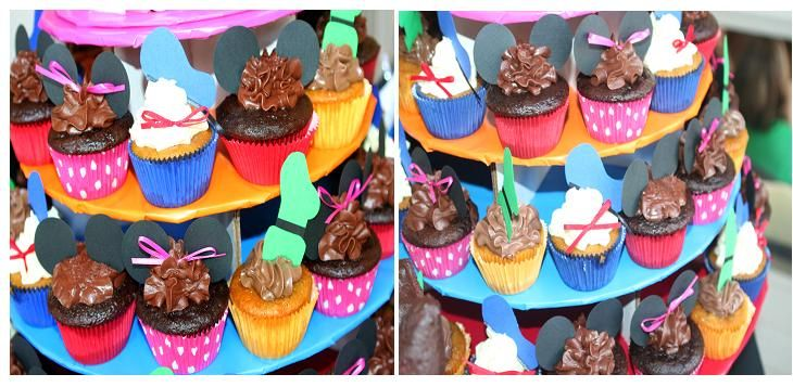 Do It Yourself Clubhouse : Mickey mouse clubhouse birthday party