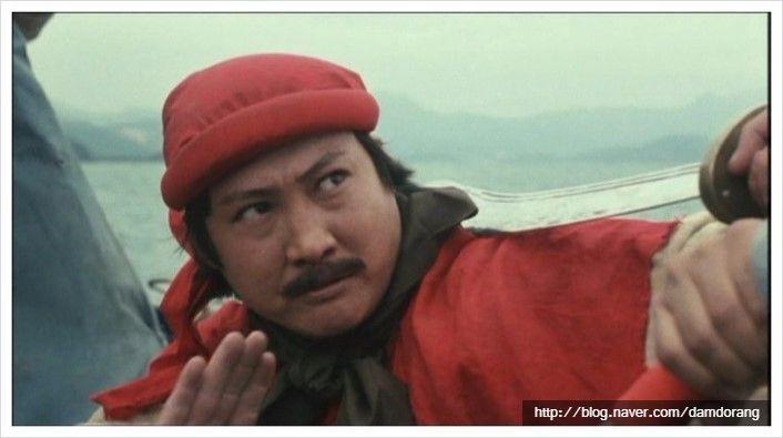 Kung Fu Movie Star # Sammo Hung