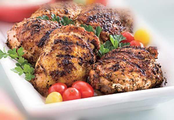 Resep Ayam Panggang Klaten – Masakan Tradisional