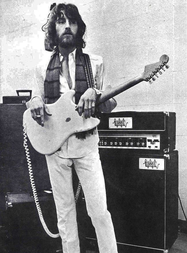 J.D. SOUTHER in SOUTHER, HILLMAN, FURAY BAND