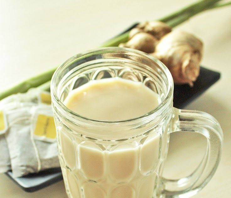 Indonesian Ginger Milk Tea Need To Sub Sugar For Low Carb Need Fresh Ginger And Lemongrass Full Recipe Here Milk Tea Ginger Milk Tea Recipe Milk Tea Recipes