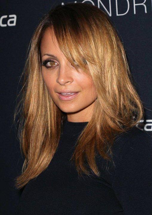 Nicole Richie's Hair
