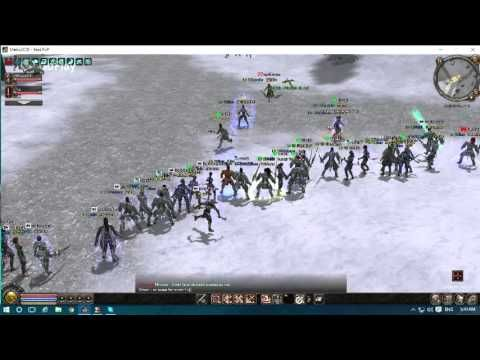 Metin2CID - Event PvP Şamanul de la '' Shield '' a dat RED?!