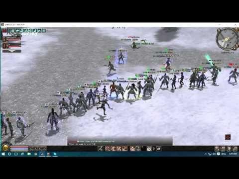Metin2CID - Event PvP Şamanul de la '' Shield '' a dat RED?!