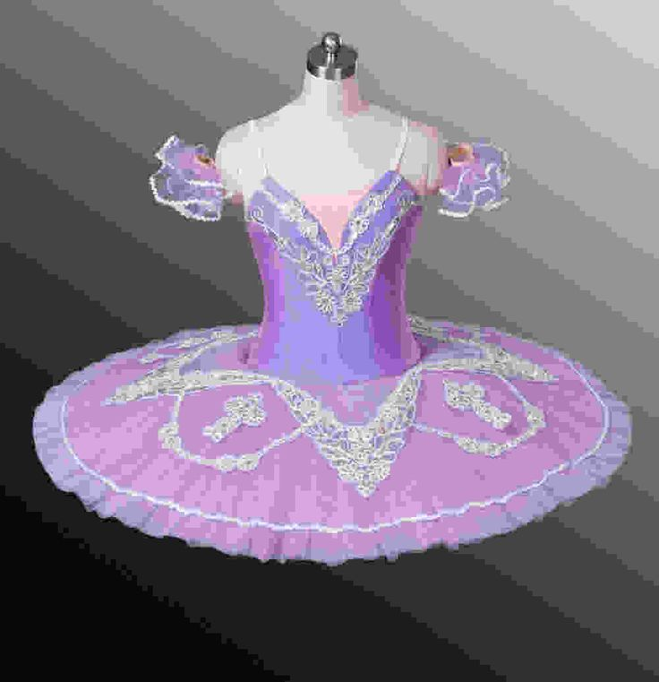 Dancewear by Patricia - Breadcrumb Scattering Fairy