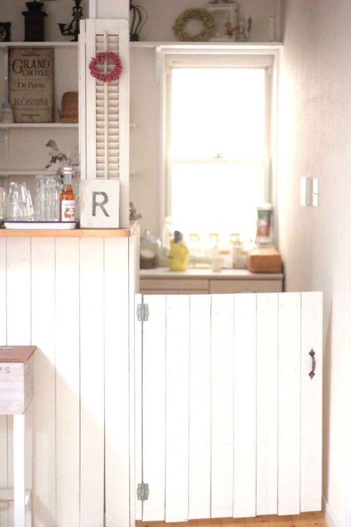 簡単diy すのこ棚 の作り方 皆さんの素敵な収納アイデア実例集 キナリノ 収納 アイデア キッチン 収納 Diy 100均 インテリア 収納