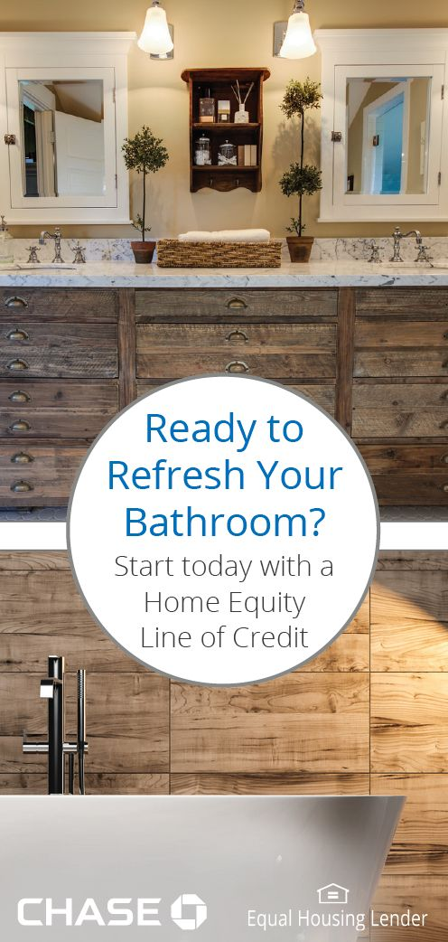 Ready to create the bathroom of your dreams? Check out our guide for helpful tips, and click to learn about options for financing your project.