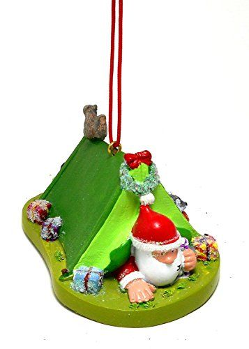 17 best images about cool rv camping hiking and outdoor for Outdoor christmas tree ornaments