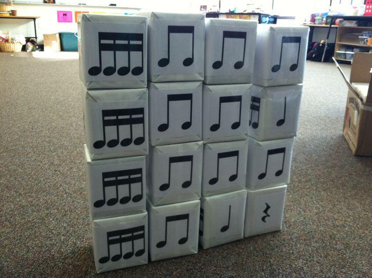 Music a la Abbott - Amy Abbott - Kodály Inspired Blog and Teachers Music Education Resource: Dinah