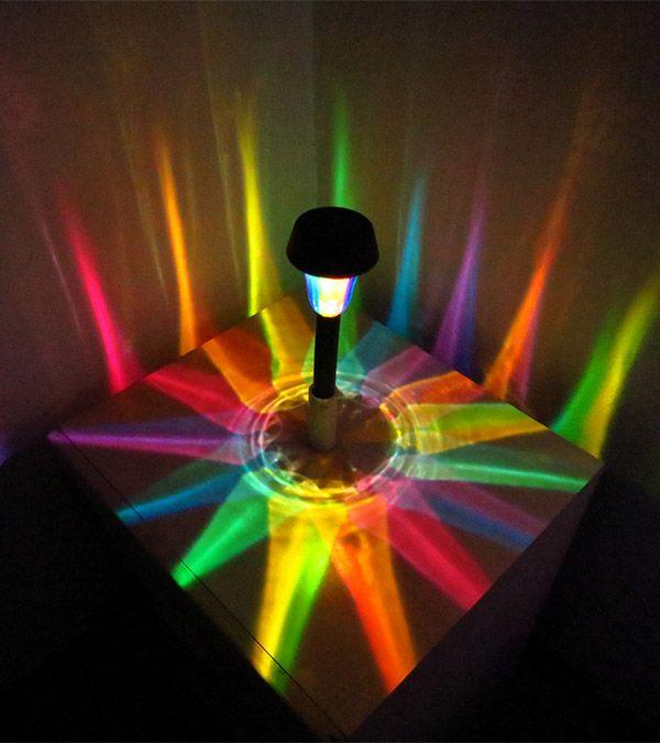 Solar Lights For Garden | Light Not The Led Lights From Moodlights No  Sirree Bob