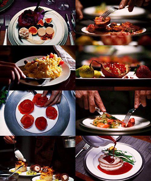 hannibal food blog - Google Search