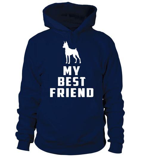 # Miniature Pinscher - My Best Friend .  Miniature Pinscher - My Best Friend