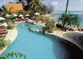 Rocky's Resort, Koh Samui