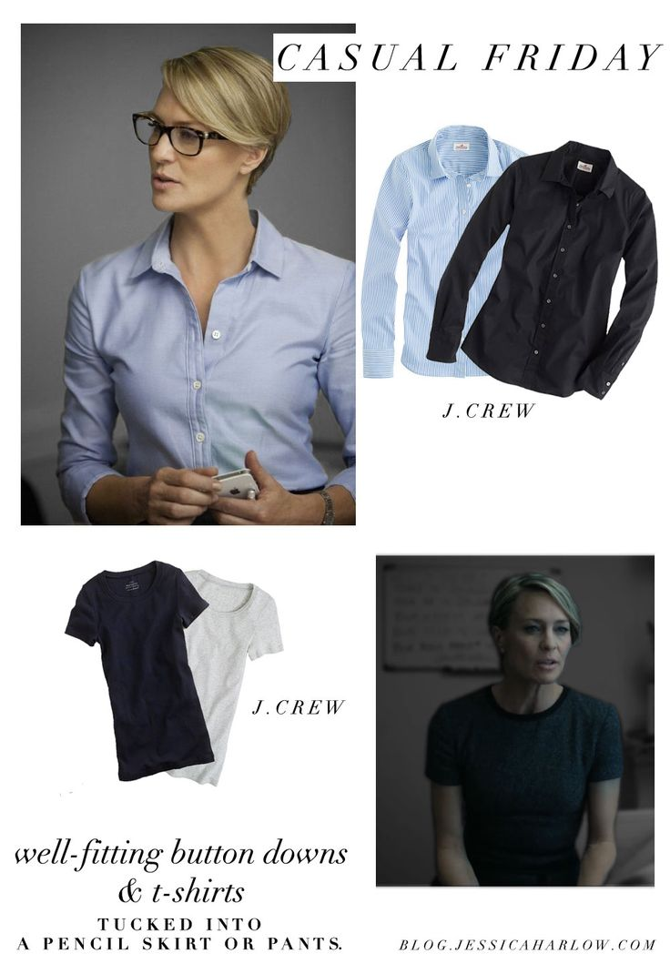 claire-underwood-wardrobe-clothes-button-down-shirt-dress-style