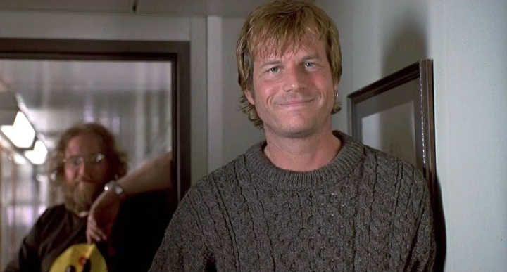 Bill Paxton ator de 'Titanic' e 'Twister' morre aos 61 anos