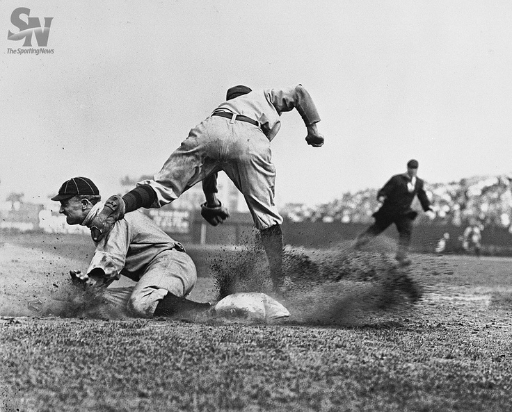 ty cobb research paper Sport term papers (paper 12777) on ty cobb: ty cobb was the greatest baseball player that has ever lived, he also was the most influential on other baseball players.