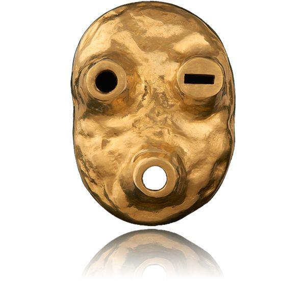 Ugo Rondinone | Diane VENET - Jewelry by Artists www.dianevenet.com600 × 560Buscar por imágenes VIGNA Giorgio · VILLÉGLÉ Jacques