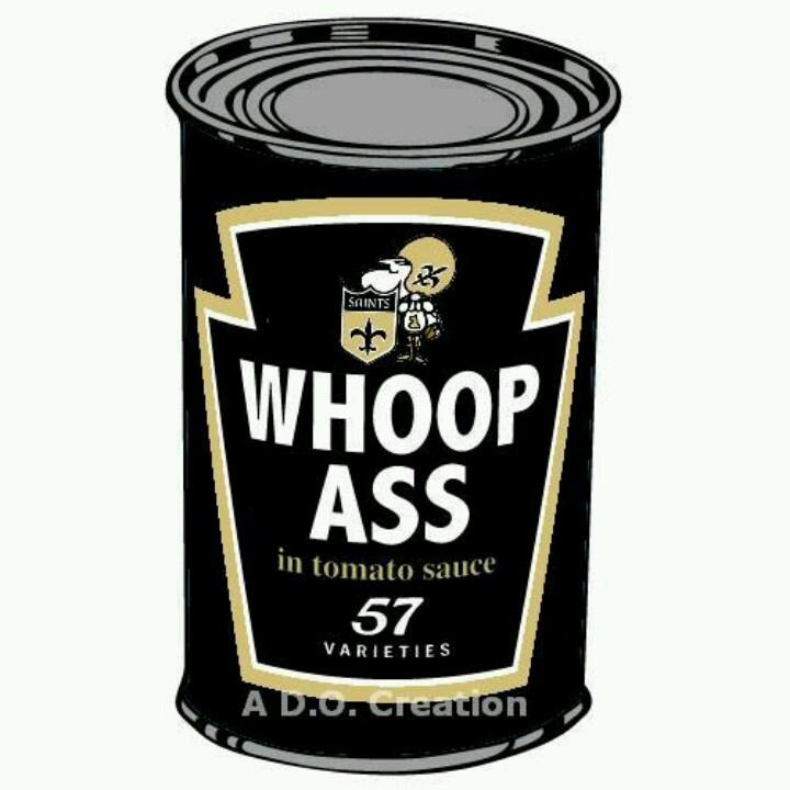 Ass Whoop 5
