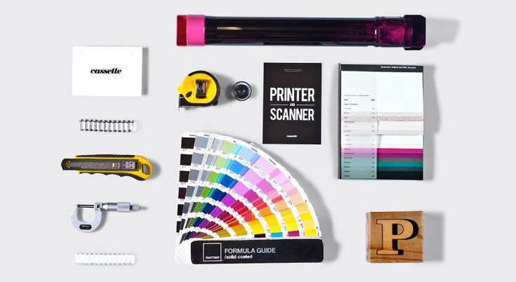 What we do | Print | Cassette Agency | Marketing Agency based in Melbourne