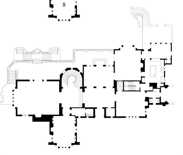 146 best Floor plans Contemporary images on Pinterest   Floor ...