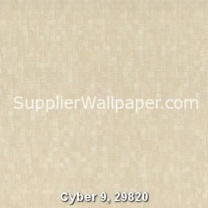 Cyber 9, 29820